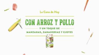 Purina Beneful Healthy Weight TV Spot, 'La Cena de Hoy' [Spanish] - Thumbnail 3