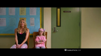 Fabletics.com TV Spot, 'Origin Story' Featuring Kate Hudson - Thumbnail 10