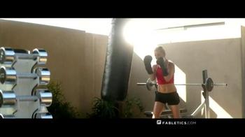 Fabletics.com TV Spot, 'Origin Story' Featuring Kate Hudson - Thumbnail 7