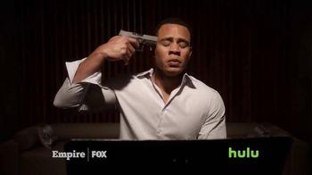 Hulu TV Spot, 'Fox: Empire' - 120 commercial airings