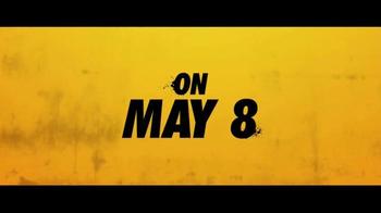 Hot Pursuit - Alternate Trailer 7