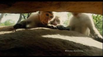 Monkey Kingdom - Alternate Trailer 14