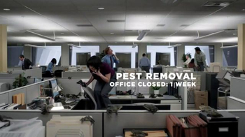 XFINITY On Demand Watchathon TV Spot, 'Office' - 155 commercial airings
