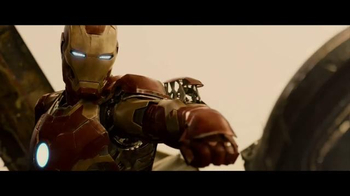 The Avengers: Age of Ultron - Alternate Trailer 13