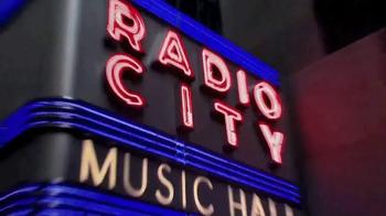 New York Spring Spectacular TV Spot, 'The Rockettes' - Thumbnail 2