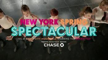 New York Spring Spectacular TV Spot, 'The Rockettes' - Thumbnail 9