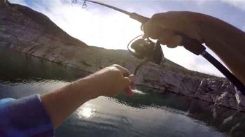 GoPro TV Spot, 'The Catch' Featuring Brent Ehrler - Thumbnail 7