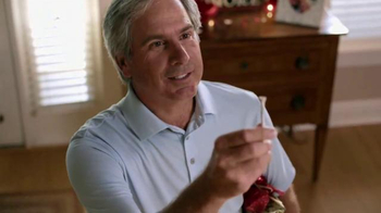 Mitsubishi Electric TV Spot, 'Monthaversary' Featuring Fred Couples - Thumbnail 6