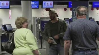 Ticketmaster TV Spot, 'Airline Ticket Scalper Prank' - Thumbnail 4
