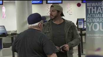 Ticketmaster TV Spot, 'Airline Ticket Scalper Prank'