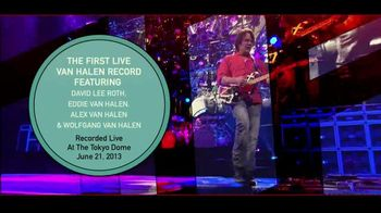 Van Halen Tokyo Dome Live In Concert thumbnail