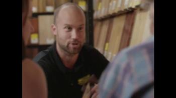Lumber Liquidators TV Spot, 'Click Strand Bamboo' - Thumbnail 10