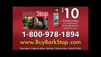 BARK Stop TV Spot - Thumbnail 9