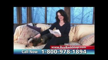 BARK Stop TV Spot