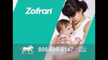Relion Group TV Spot, 'Zofran During Pregnancy'