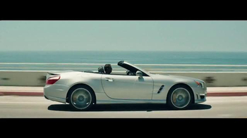 Mercedes-Benz Dream Machine Event TV Spot, 'Icons' - 353 commercial airings