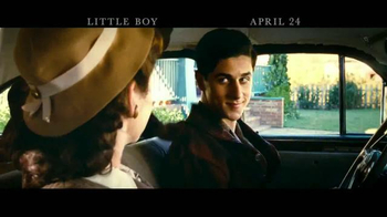 Little Boy - Alternate Trailer 3