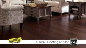 Lumber Liquidators Spring Flooring Season TV Spot, 'Handscraped Bamboo' - Thumbnail 5