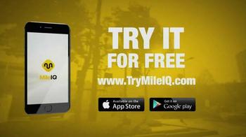 MileIQ TV Spot, 'The Smart Mileage Tracking App' - Thumbnail 9