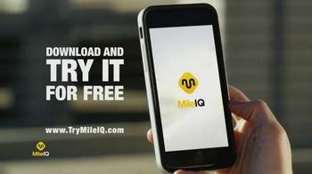 MileIQ TV Spot, 'The Smart Mileage Tracking App' - Thumbnail 2