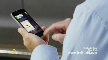 MileIQ TV Spot, 'The Smart Mileage Tracking App' - Thumbnail 3