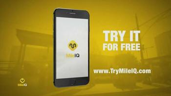 MileIQ TV Spot, 'The Smart Mileage Tracking App' - Thumbnail 7