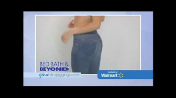 Slim Jeggings TV Spot, 'Just Like Real Jeans' - Thumbnail 10