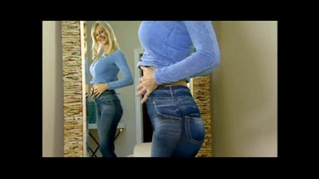 Slim Jeggings TV Spot, 'Just Like Real Jeans' - Thumbnail 3