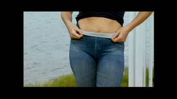 Slim Jeggings TV Spot, 'Just Like Real Jeans' - Thumbnail 4