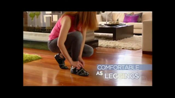 Slim Jeggings TV Spot, 'Just Like Real Jeans' - Thumbnail 5