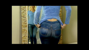 Slim Jeggings TV Spot, 'Just Like Real Jeans' - Thumbnail 6