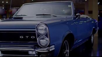 Gateway Classic Cars TV Spot, 'Letting Go' - Thumbnail 1