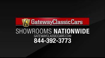 Gateway Classic Cars TV Spot, 'Letting Go' - Thumbnail 10