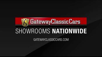 Gateway Classic Cars TV Spot, 'Letting Go' - Thumbnail 3
