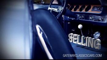 Gateway Classic Cars TV Spot, 'Letting Go' - Thumbnail 4