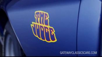 Gateway Classic Cars TV Spot, 'Letting Go' - Thumbnail 5