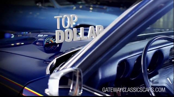 Gateway Classic Cars TV Spot, 'Letting Go' - Thumbnail 7