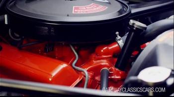 Gateway Classic Cars TV Spot, 'Letting Go' - Thumbnail 8