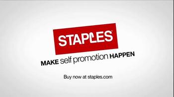 Staples TV Spot, 'Promotion' - Thumbnail 6