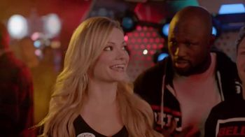 Dave and Buster's TV Spot, 'Spike' Featuring Tito Ortiz