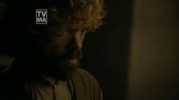 HBO TV Spot, 'Game of Thrones Season Five: New Season' - 5 commercial airings