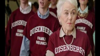 Golden Corral TV Spot, 'Family Reunion' - Thumbnail 1