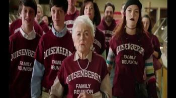 Golden Corral TV Spot, 'Family Reunion' - Thumbnail 4