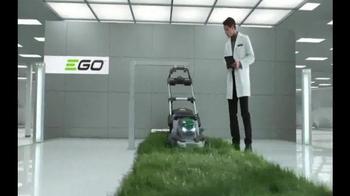 EGO PowerPlus TV Spot, 'Better Way'