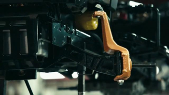 Craftsman Pro Series Zero-Turn TV Spot, 'Build It' Song by Bad Company - Thumbnail 4