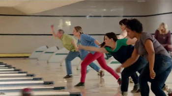 Weight Watchers TV Spot, 'Bowling' - Thumbnail 6