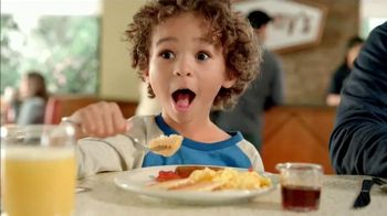 Denny's TV Spot, 'Dream Kitchen' - 2637 commercial airings