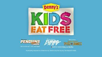 Denny's TV Spot, 'Dream Kitchen' - Thumbnail 10