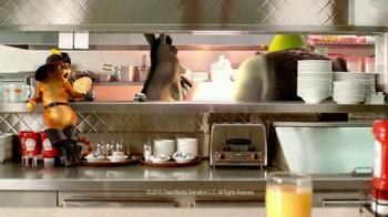 Denny's TV Spot, 'Dream Kitchen' - Thumbnail 6