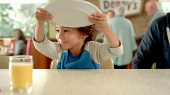 Denny's TV Spot, 'Dream Kitchen' - Thumbnail 7